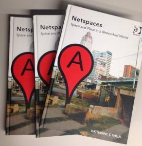 netspaces
