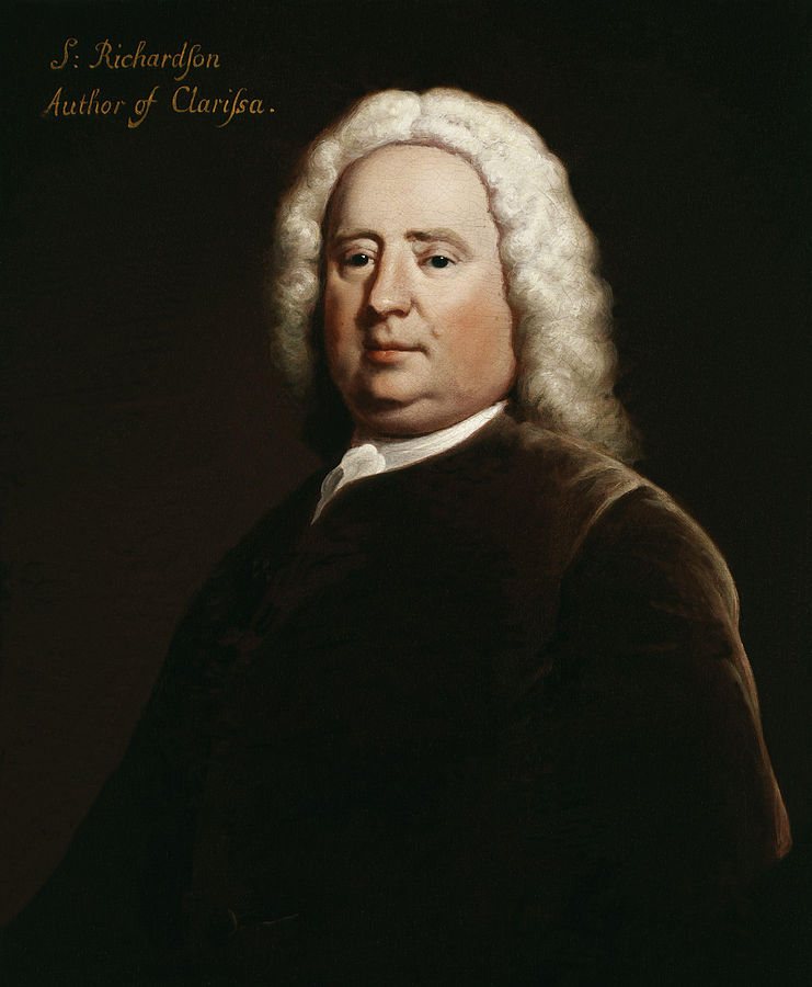 """essays on samuel richardson Destroy and support the patriarchal order of the novel flint begins this essay by  noting that """"samuel richardson, and by extension his art, perfectly embodied a."""