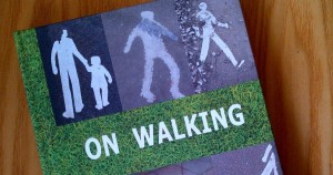 On Walking - Phil Smith