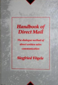 Vogele book
