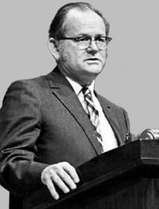 Garrett Hardin