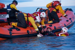 RNLI-SAR-Exercise-101