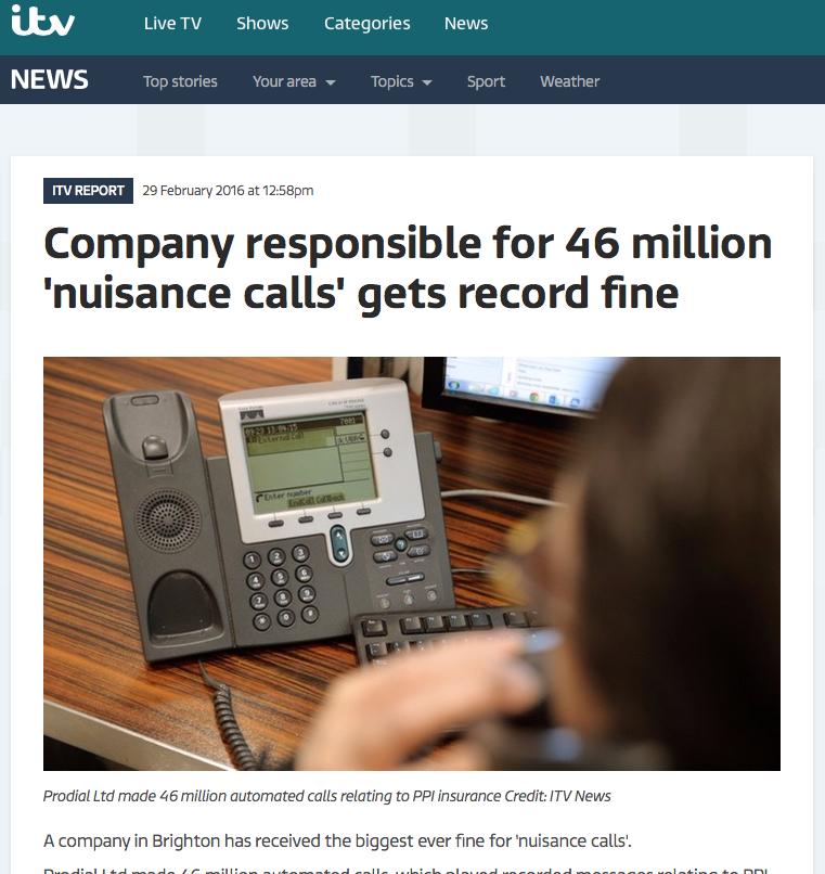 nusiance-calls-headline