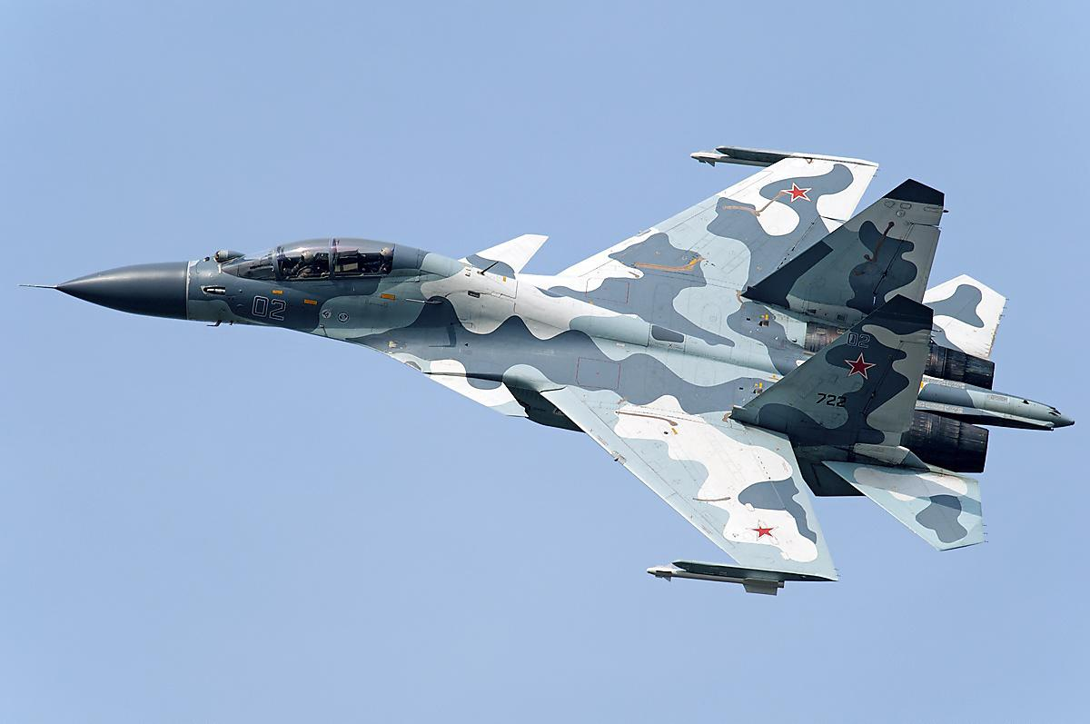 Is Russia Planning To Deploy Attack Aircraft And