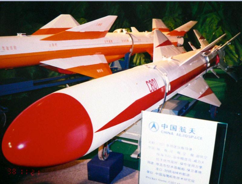 C801-Missile