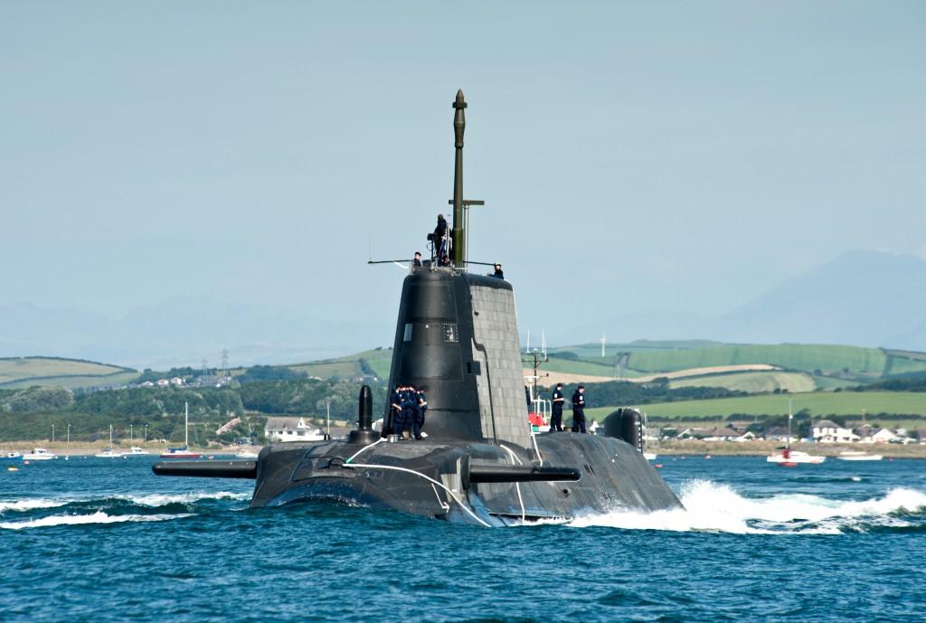 HMS-Artful-S121