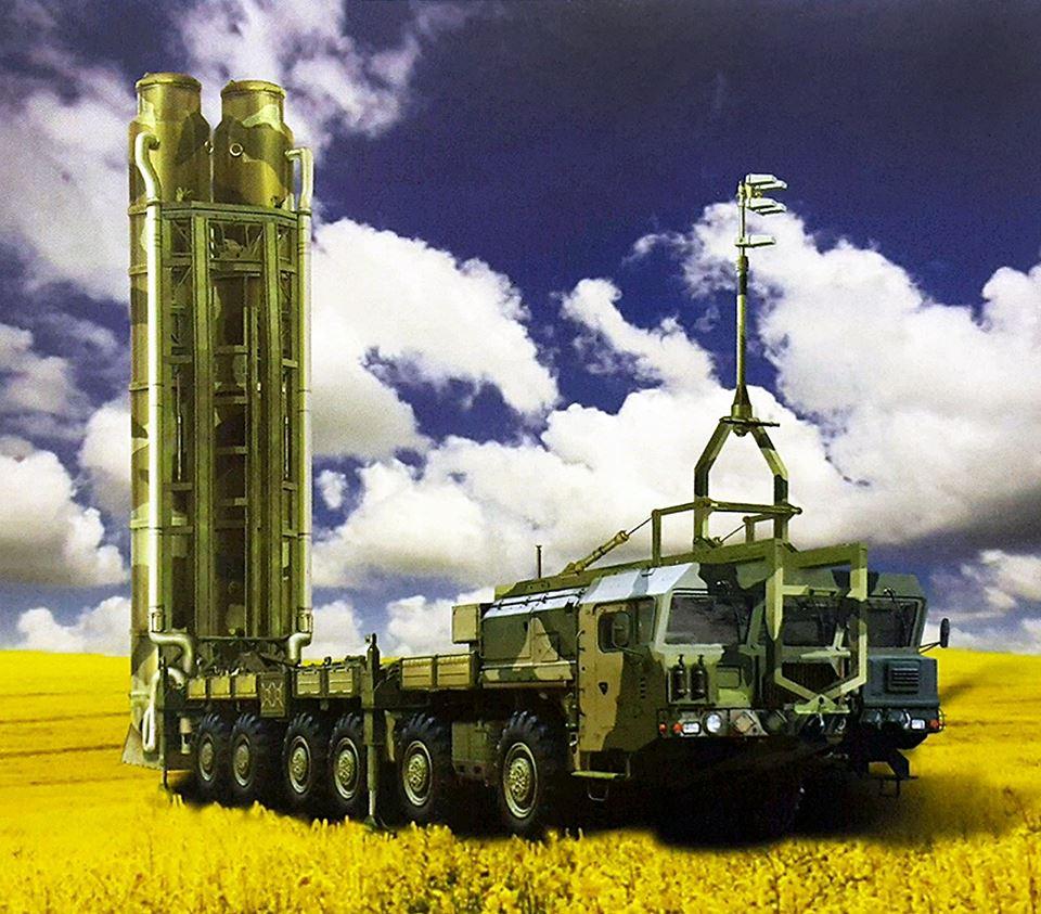 RUSSIA FLIGHT TESTS A-235 NUDOL ANTI-SATELLITE MISSILE