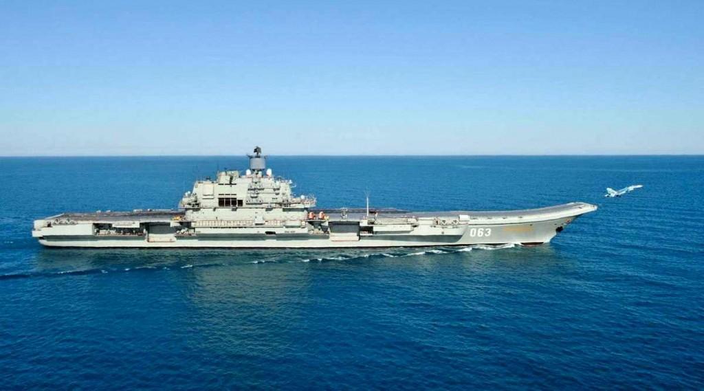 kuznetsov-carrier