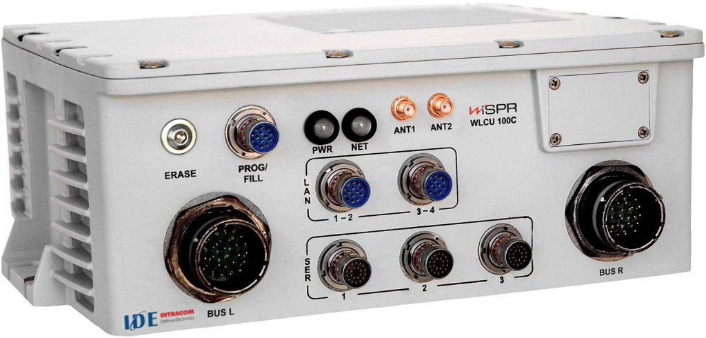 WiSPR WLCU wlan Secure Wireless Local Area Network