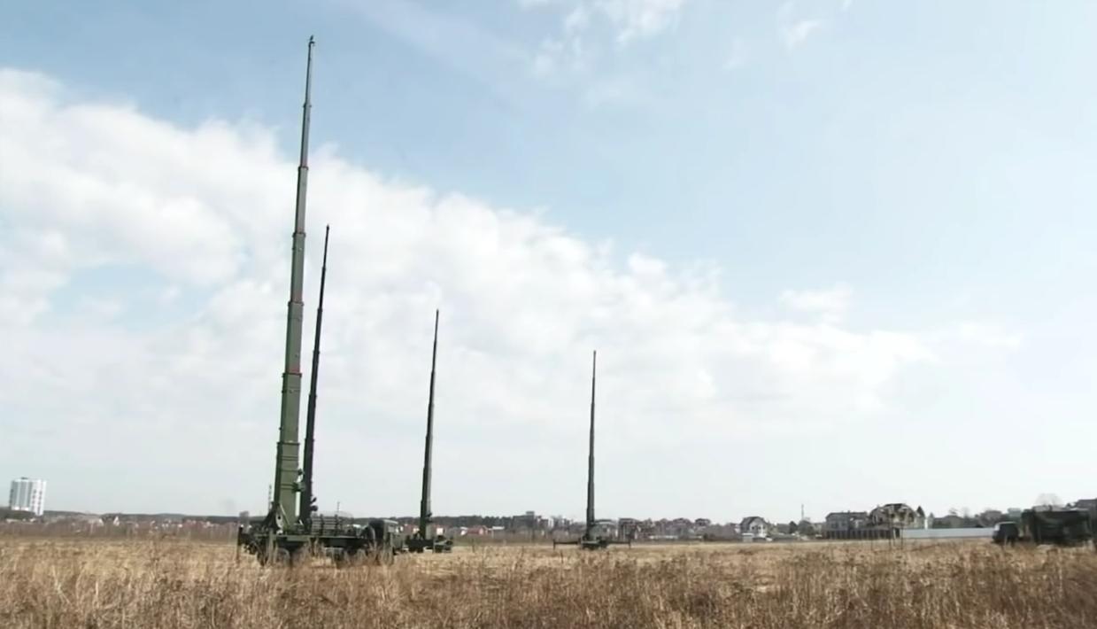 Россия способна оглушить НАТО из Калининграда