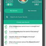 QuizIt Champion iPhone screenshot 1