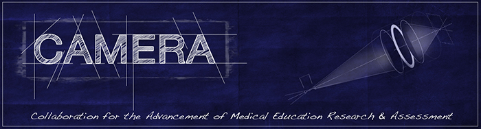 CAMERA banner