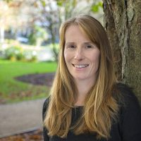 Dr Lynne Wyness