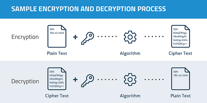 AES and RSA Encryption