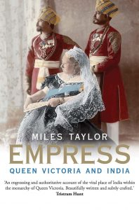Empress: Queen Victoria and India