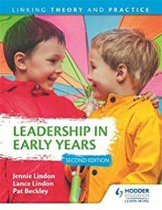 Leadership in Early Years