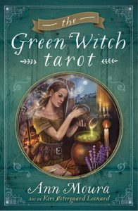 The Green Witch Tarot Companion