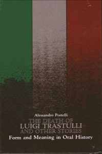 The Death of Luigi Trastulli, and Other Stories