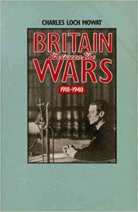 Britain Between the Wars, 1918-1940