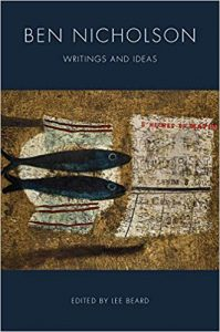 Ben Nicholson: Writings and Ideas