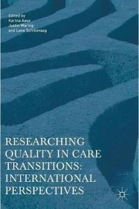 Researching Quality in Care Transitions: International Perspectives