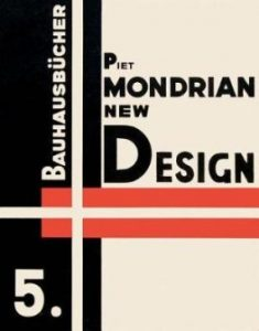 New Design: Neoplasticism, Nieuwe Beelding