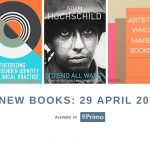 new books 29 april 2019
