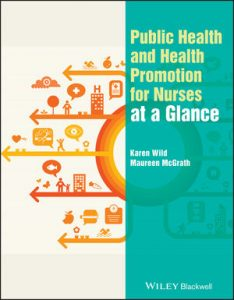 Public health nursing and health promotion at a glance