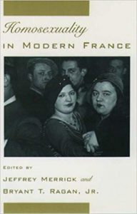 Homosexuality in early modern France : a documentary collection