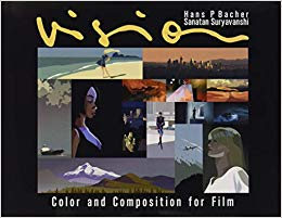Vision : color and composition for film