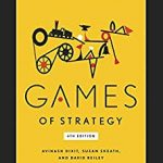 Games of strategy