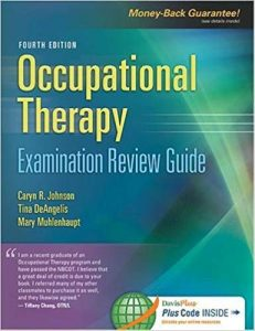 Occupational therapy : examination review guide