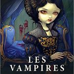 Les vampires : guidebook