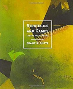Strategies and games theory and practice
