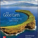 The good Earth : introduction to Earth science