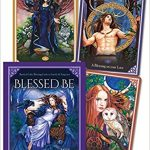 Blessed be : mystical Celtic blessing cards to enrich and empower