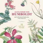 Alexander von Humboldt : botanical illustrations : 22 pull-out posters