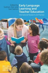 Early language learning and teacher education : international research and practice