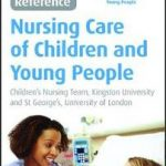 Nursing care of children and young people