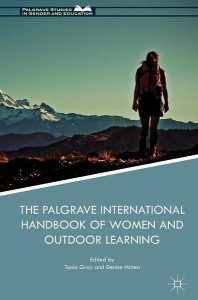 The Palgrave international handbook of women and outdoor learning