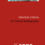 Selection criteria for dental radiography