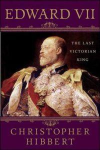 Edward VII : the last Victorian king