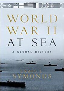 World War II at sea : a global history
