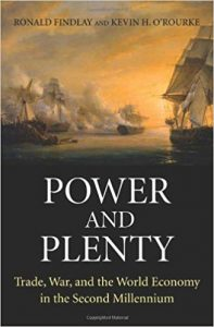 Power and plenty : trade, war, and the world economy in the second millennium