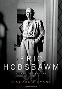 Eric Hobsbawm : a life in history