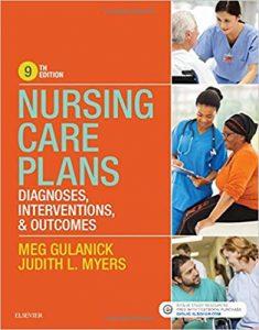 Nursing care plans : diagnoses interventions, & outcomes