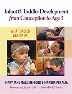 Infant and toddler development from conception to age 3 : what babies ask of us