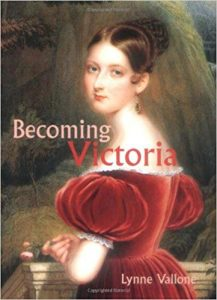 Becoming Victoria