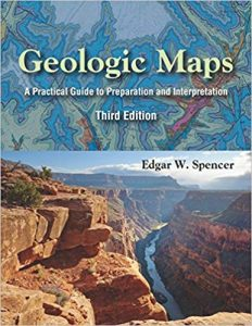 Geologic maps : a practical guide to preparation and interpretation