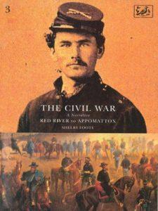 The Civil War Volume III.